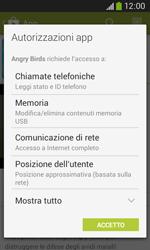 Samsung Galaxy Ace III - Applicazioni - Installazione delle applicazioni - Fase 18
