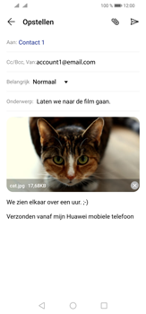 Huawei p30-lite-dual-sim-model-mar-lx1a - E-mail - Bericht met attachment versturen - Stap 16