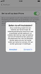 Apple iPhone 8 - Bellen - bellen via wifi (VoWifi) - Stap 6