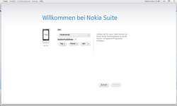 Nokia N8-00 - Software - Sicherungskopie Ihrer Daten erstellen - Schritt 6