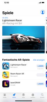 Apple iPhone XS Max - Apps - Installieren von Apps - Schritt 5