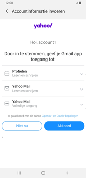 Samsung galaxy-note-8-sm-n950f-android-pie - E-mail - 032b. Email wizard - Yahoo - Stap 10
