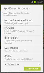 Samsung Galaxy Trend Lite - Apps - Installieren von Apps - Schritt 19