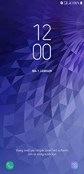 Samsung galaxy-j6-sm-j600fn-ds - Internet - Handmatig instellen - Stap 37