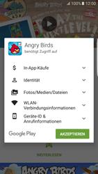 Samsung Galaxy S6 Edge - Apps - Herunterladen - 18 / 20