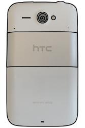 HTC ChaCha - SIM-Karte - Einlegen - 2 / 7