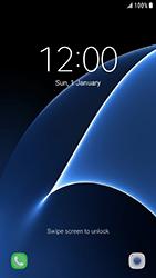 Samsung G930 Galaxy S7 - Android Nougat - MMS - Manual configuration - Step 21