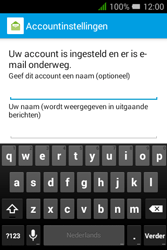 "Alcatel Pixi 3 - 3.5"" - E-mail - e-mail instellen: POP3 - Stap 22"