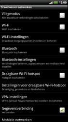 HTC Z715e Sensation XE - Internet - Handmatig instellen - Stap 5