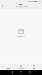 Huawei Y6 (2017) - E-mail - Manual configuration (yahoo) - Step 4