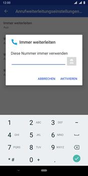 Nokia 9 - Anrufe - Rufumleitungen setzen und löschen - Schritt 11