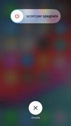 Apple iPhone 8 - iOS 12 - Internet e roaming dati - Configurazione manuale - Fase 10
