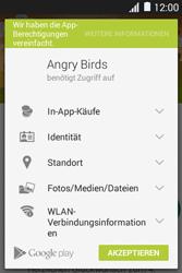Samsung Galaxy Young 2 - Apps - Herunterladen - 18 / 20