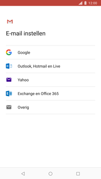 Nokia 8 Sirocco - E-mail - e-mail instellen (outlook) - Stap 7