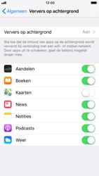 Apple iPhone 6 - iOS 11 - apps - apps afsluiten - stap 8