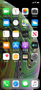 Apple iPhone XS - iOS 13 - WiFi - Enable WiFi Calling - Step 3