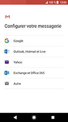 Sony Xperia XA2 - E-mails - Ajouter ou modifier votre compte Gmail - Étape 8