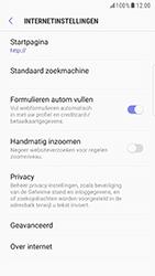Samsung G925F Galaxy S6 Edge - Android Nougat - Internet - Handmatig instellen - Stap 27