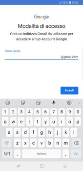 Samsung Galaxy Note9 - Applicazioni - Configurazione del negozio applicazioni - Fase 12