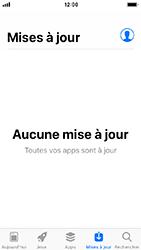 Apple iPhone 5s - iOS 12 - Applications - Télécharger des applications - Étape 7
