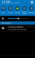 Samsung G355 Galaxy Core 2 - Internet - automatisch instellen - Stap 5