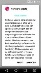 LG K4 2017 - software - update installeren zonder pc - stap 8