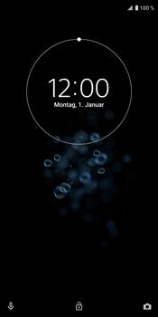 Sony Xperia XZ3 - MMS - Manuelle Konfiguration - Schritt 22