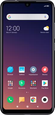 Xiaomi RedMi Note 7 - MMS - Configurazione manuale - Fase 16