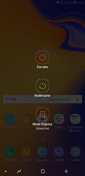 Samsung Galaxy J6 Plus - Premiers pas - Configurer l