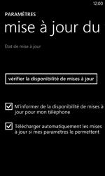 Nokia Lumia 1020 - Logiciels - Installation de mises à jour - Étape 5