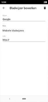 Nokia 5-1-plus-dual-sim-ta-1105-android-pie - Internet - Hoe te internetten - Stap 11