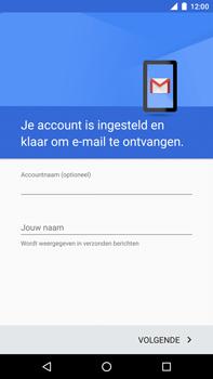 Huawei Google Nexus 6P - E-mail - Account instellen (POP3 met SMTP-verificatie) - Stap 25