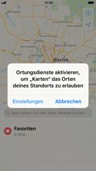 Apple iPhone SE - iOS 11 - Indoor-Karten (Einkaufszentren/Flughäfen) - 3 / 12