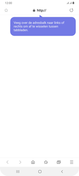 Samsung Galaxy A70 - Internet - internetten - Stap 15
