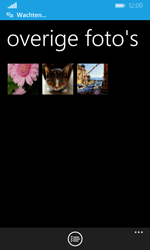 Microsoft Lumia 532 - contacten, foto