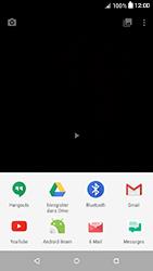 HTC Desire 650 - Photos, vidéos, musique - Créer une vidéo - Étape 18