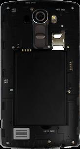 LG G4c - SIM-Karte - Einlegen - 4 / 7