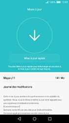 Huawei Y6 (2017) - Appareil - Mises à jour - Étape 6