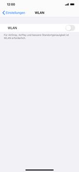 Apple iPhone 11 - iOS 14 - WiFi - WiFi-Konfiguration - Schritt 4