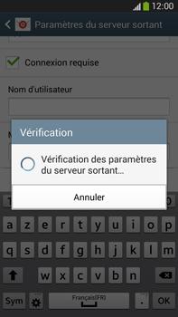 Samsung Galaxy Note 3 - E-mails - Ajouter ou modifier un compte e-mail - Étape 16