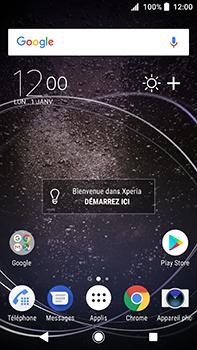 Sony Xperia XA2 Ultra - MMS - Configuration manuelle - Étape 22