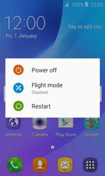 Samsung J120 Galaxy J1 (2016) - MMS - Manual configuration - Step 16