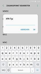 Samsung Galaxy J3 (2017) - MMS - Manuelle Konfiguration - Schritt 13