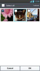LG P875 Optimus F5 - MMS - Sending pictures - Step 11