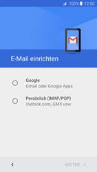 Samsung G925F Galaxy S6 Edge - E-Mail - Konto einrichten (gmail) - Schritt 8