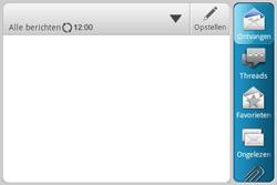 HTC A810e ChaCha - E-mail - E-mails verzenden - Stap 4