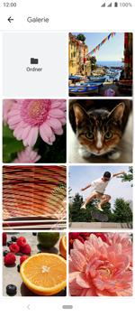 Sony Xperia 10 - MMS - Erstellen und senden - Schritt 17