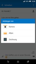 HTC One A9 - MMS - Erstellen und senden - 18 / 25