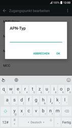 HTC 10 - Internet - Apn-Einstellungen - 13 / 36