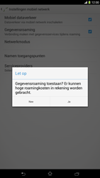 Sony C6833 Xperia Z Ultra LTE - Internet - buitenland - Stap 8
